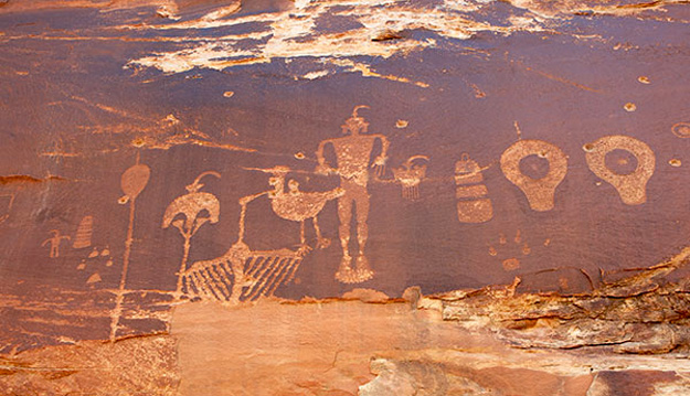 an overview and history of the anasazi indians