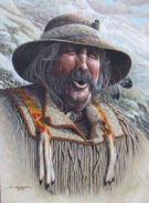 French-Canadian Fur Trader