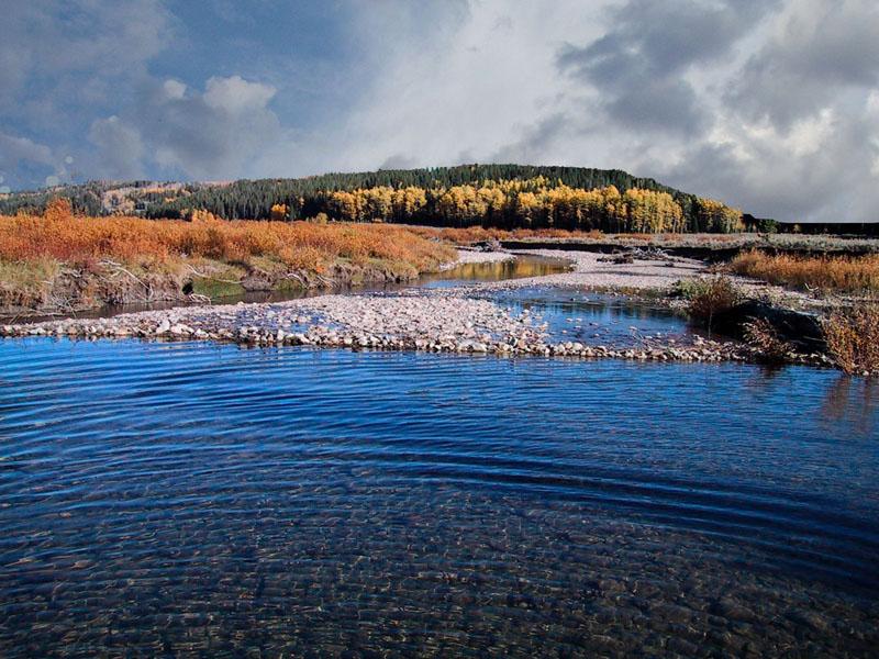 Beaver Dam Clouds
