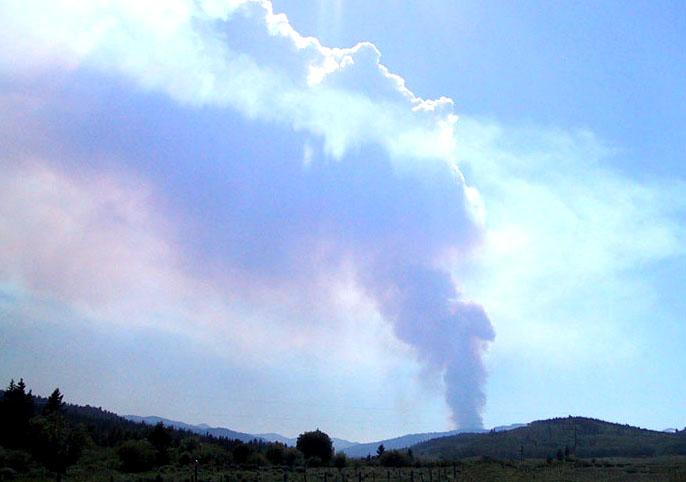 FF-Smoke