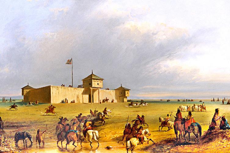 Fort Laramie Miller