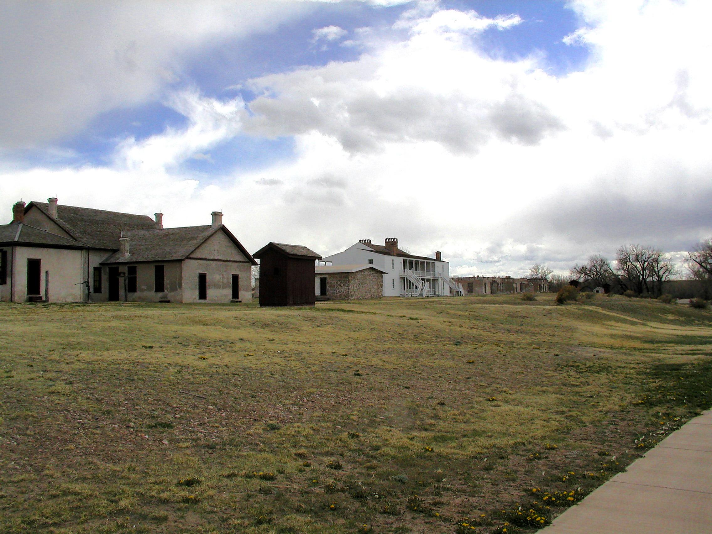 Fort Laramie Spielzeug