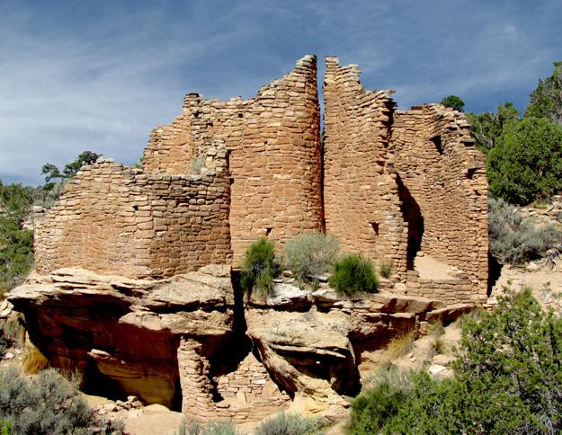 HV-Cutthroat Castle