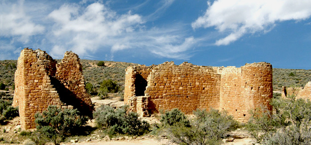 HV-Hovenweep Castle