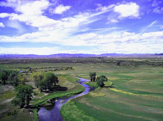 Horse Creek Meadows