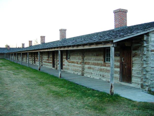 JS-Fort Atkinson Barracks