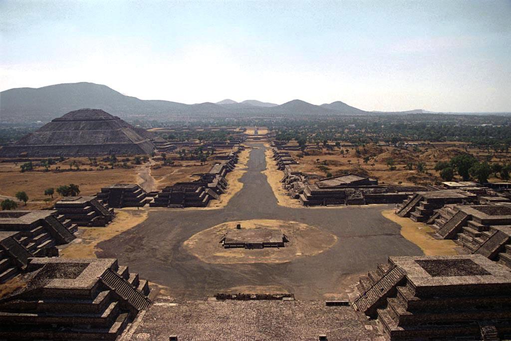 ME-Teotihuacan