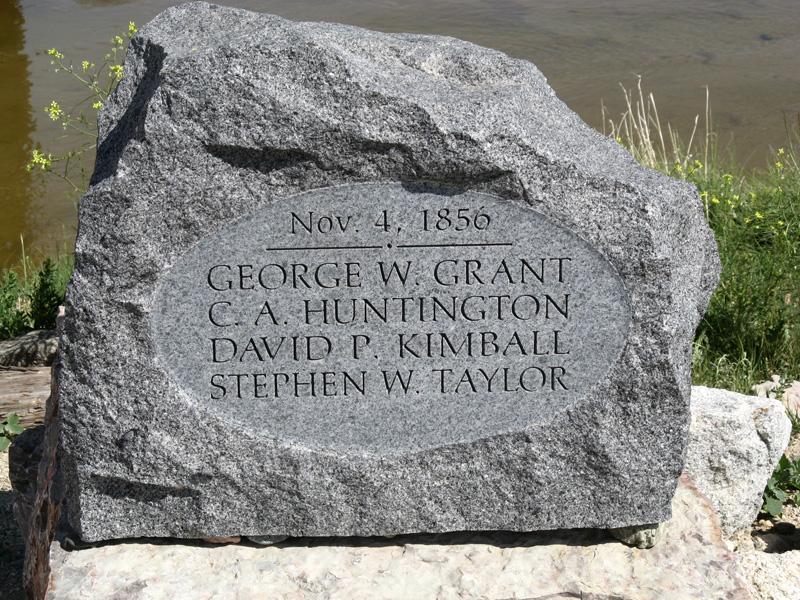 MH-Rescueres Monument