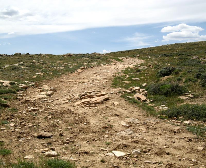 MH-Rocky Ridge
