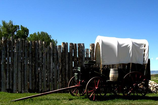 OT-Prairie Schooner