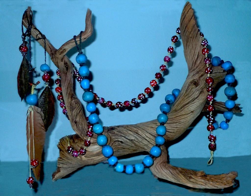 TB-Jeannie's Beads