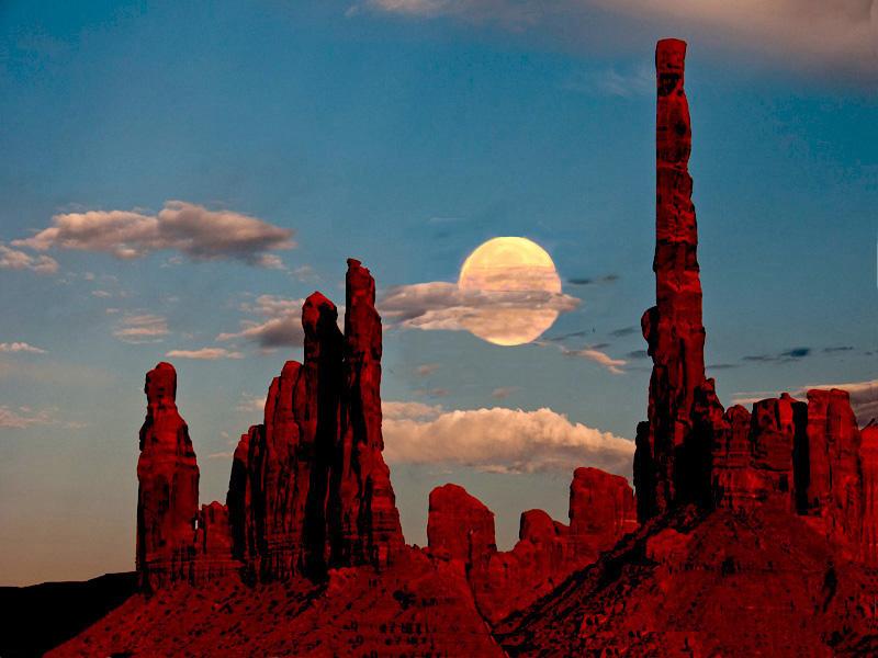 Yie Bi Chie Full Moon