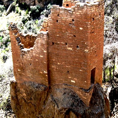Holly Tower - Hovenweep